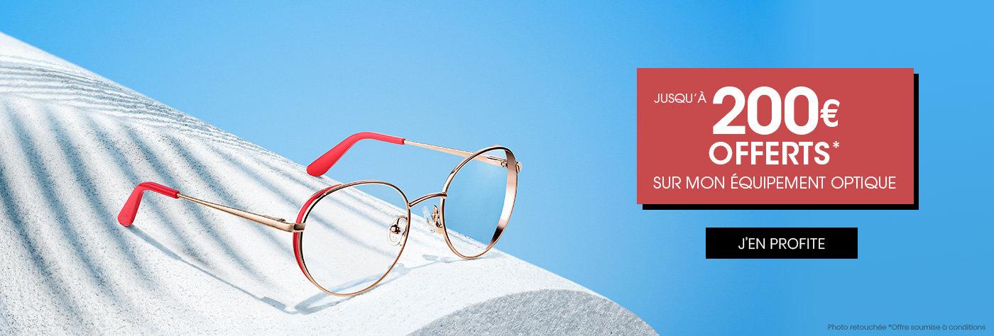 384c9a4cc3 Opticien GrandOptical : lunettes, lentilles et lunettes de soleil