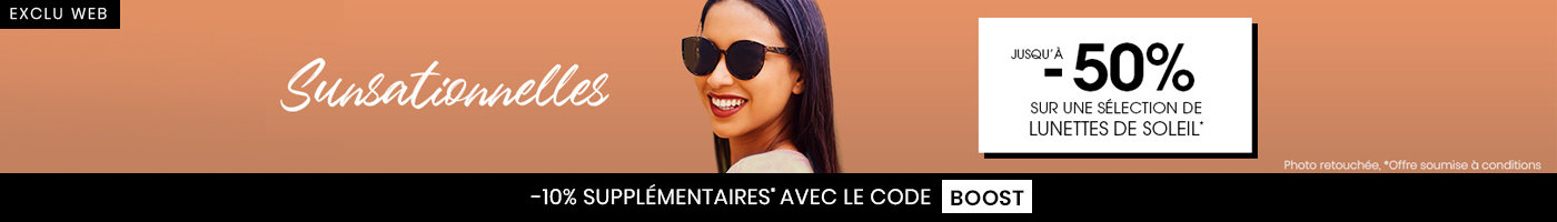 Voucher Optique Grand Optical