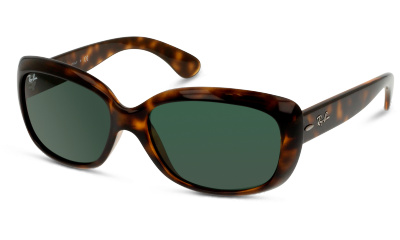 Lunettes de soleil RAY-BAN RB4101 JACKIE OHH