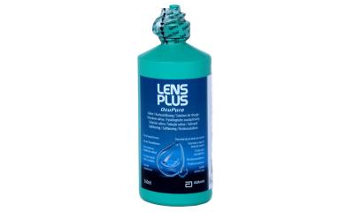 Produit Lentille LENS PLUS Lens Plus Ocupure 360 Ml