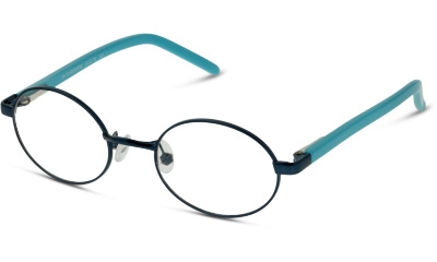 Lunettes de vue Collection GrandOptical SNB07 C05 BLUE