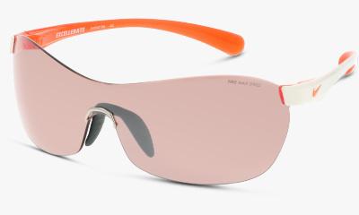 Lunettes de soleil Nike EXCELLERATE EV0747 106 BLANC/ROSE