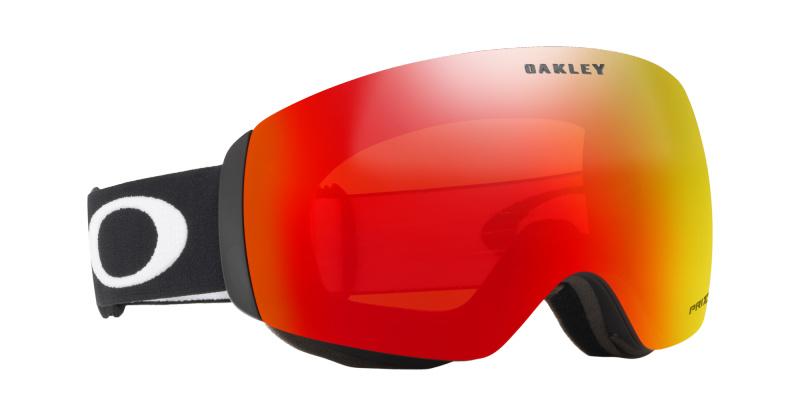 Masque de ski Oakley 7064 706439 MATTE BLACK