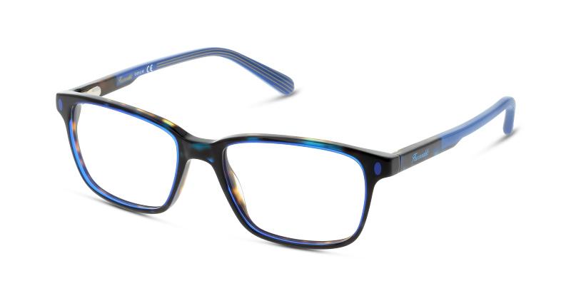 Optique Faconnable BATIK01 BLEC BLEU ELECTRIQUE ECAILLE FONCEE ... e509d1713f26