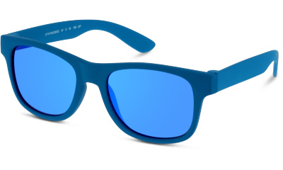 Lunettes de soleil Solaris SOCK03 LL BLUE--BLUE