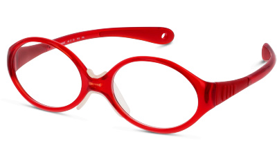 Lunettes de vue Collection GrandOptical GBCK07 RR RED/BURGUNDY RED/BURGUNDY