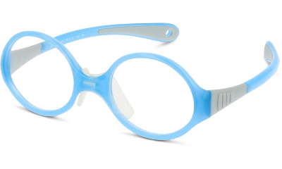 Lunettes de vue Collection GrandOptical GBCK05 LL LT.BLUE/BLUE LT.BLUE/BLUE