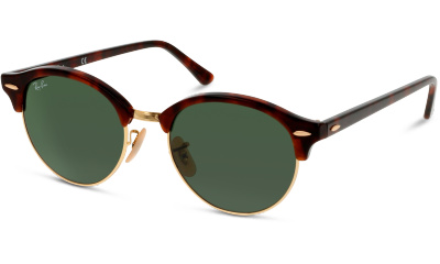 Lunettes de soleil RAY-BAN RB4246 CLUBROUND