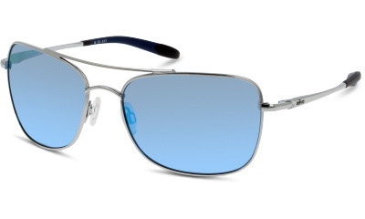 Lunettes de soleil Revo TERRITORY RE1034 03 POLISHED CHROME