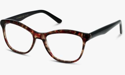Optique Sensaya SYDF15 HB ECAILLE - NOIR