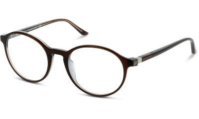 Lunettes de vue Starck Eyes 0SH3035 0016 MARRON CRISTAL