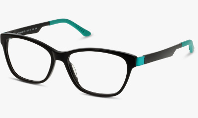 Optique Activ' ACDF02 BL BLACK - BLUE