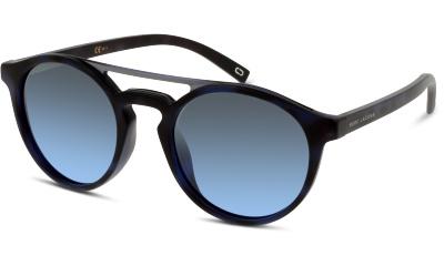 Lunettes de soleil Marc Jacobs MARC 107/S N4U BLUE HVNA