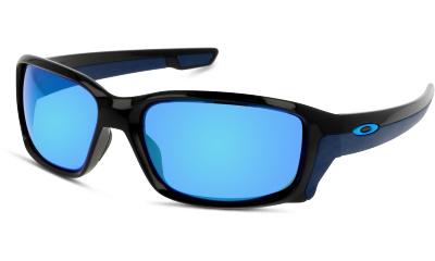 Lunettes de soleil Oakley 9331 933104 POLISHED BLACK