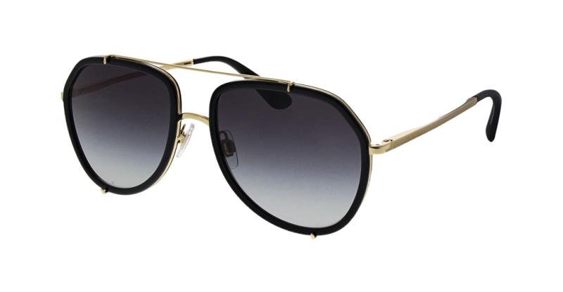 e9d72860b4 Lunettes de soleil Dolce & Gabbana 2161 02 BLACK/GOLD | GrandOptical