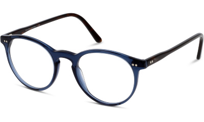 Lunettes de vue Polo Ralph Lauren 2083 5276 BLUE TRANSPARENT