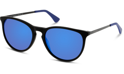 Lunettes de soleil In Style ILEU01 BL BLACK--BLUE
