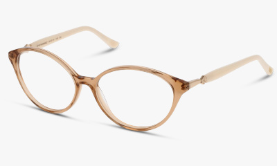 Optique C-Line CLEF08 NW BROWN--BLANC