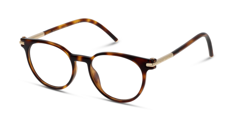 aa3366d5a54b02 Optique Marc Jacobs MARC 51 TLR HAVANA   GrandOptical