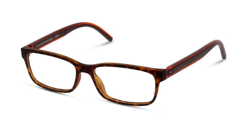 Optique Tommy Hilfiger TH 1495 9N4 HAVN BRWN   GrandOptical 604c1662abdb