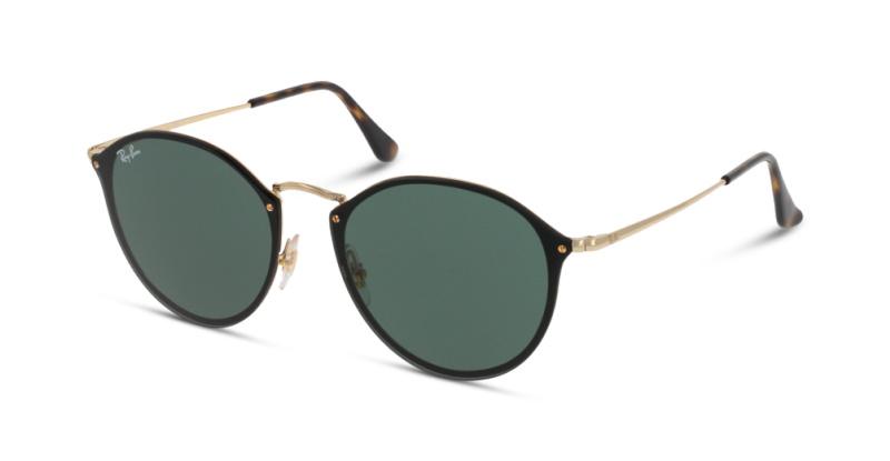 Femme   lunettes de soleil   Marque   Ray Ban   Generale D Optique 7afeee39a785