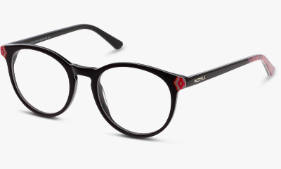 Optique In Style ISFF27 BB BLACK - BLACK