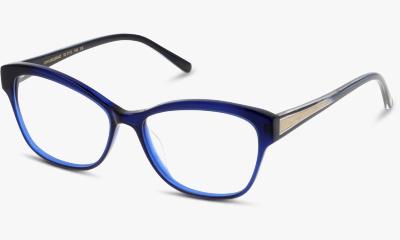 Optique Sensaya SYFF11 LD BLUE - GOLD