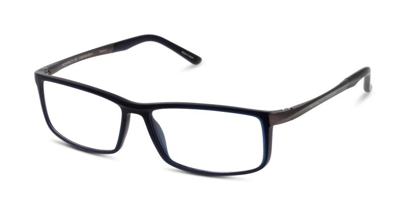 d75819d4bce868 Optique Porsche Design P8228 E BLUE   GrandOptical