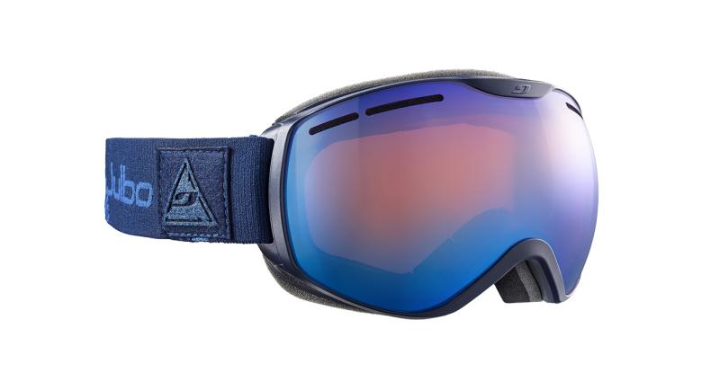 Masque de ski Julbo ISON XCL 12 BLEU / BLEU
