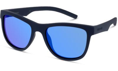 Lunettes de soleil Solaris PLD 8018/S CIW RBBR BLUE