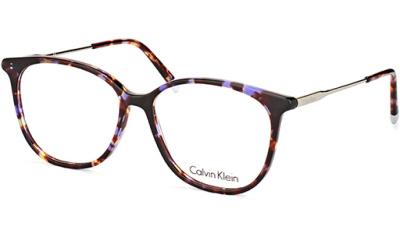 Lunettes de vue Calvin Klein CK5462 222 TORTOISE PURPLE