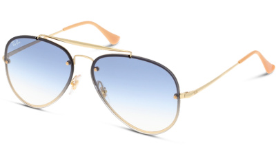 Lunettes de soleil RAY-BAN RB3584 AVIATOR