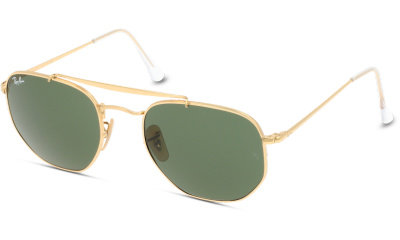 Lunettes de soleil RAY-BAN RB3648 MARSHAL