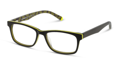 Lunettes de vue TWIINS TWHK38 GY GREY - YELLOW