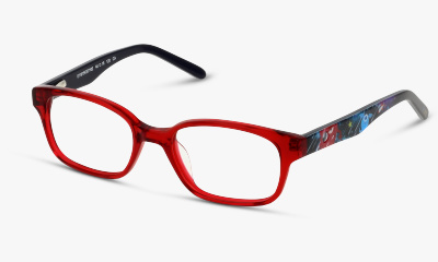 Optique Play ! PLHK30 RC RED - NAVY BLUE