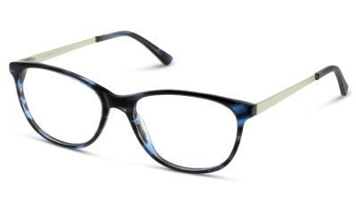 Lunettes de vue DBYD DBHF05 CS NAVY BLUE - SILVER