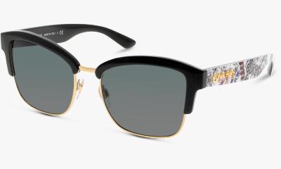 Femme   lunettes de soleil   Marque   BURBERRY   Generale D Optique 899ca6932c5