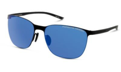 c8ee218575e Lunettes de soleil Porsche Design P8659 A BLACK
