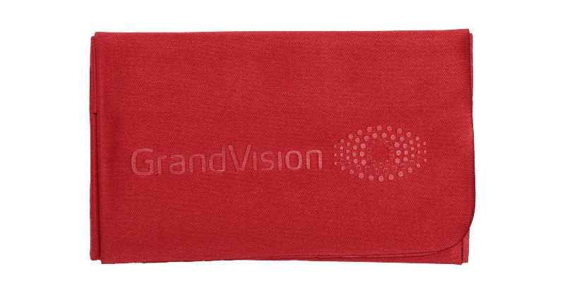 Chamoisine Collection GrandVision CHAMOISINE ROUGE