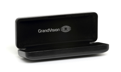 Etui Collection GrandVision ETUI RIGIDE NOIR