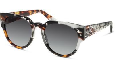 Lunettes de soleil Dior LADYDIORSTUDS3 ACI GRYBKSPTD