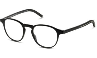 Lunettes de vue Dior BLACKTIE250 807 BLACK