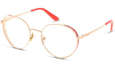 6da755c7e55 Lunettes de vue Guess GU2700 028 SHINY ROSE GOLD