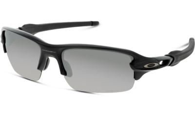 Solaire Oakley 9005 900508 MATTE BLACK