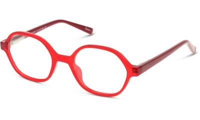 Lunettes de vue SEEN SNJK04 RR RED - RED