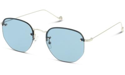 Lunettes de soleil In Style ILJM07 SC SILVER - NAVY BLUE