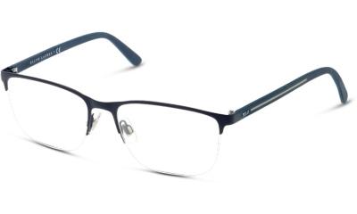 Lunettes de vue Polo Ralph Lauren 1187 9303 MATTE NAVY BLUE