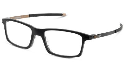 Lunettes de vue Oakley 8050 805011 MATTE BLACK