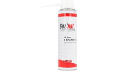 Audio NEWSON BOMBE AIR SEC 210 GAZ NET