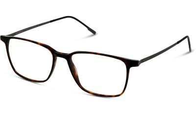 Lunettes de vue Moleskine Eyewear MO1106 31 ECAILLE FONCEE